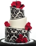W3-Damask-Pattern-Wedding-cake