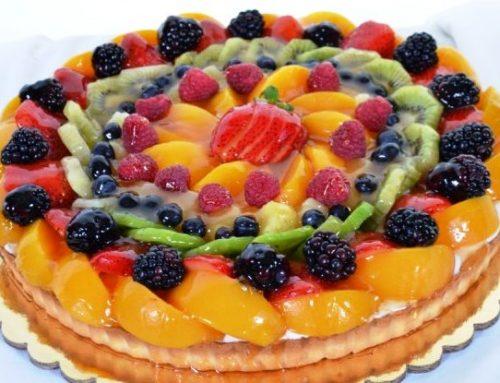 1025 – Fruit Tart Galore