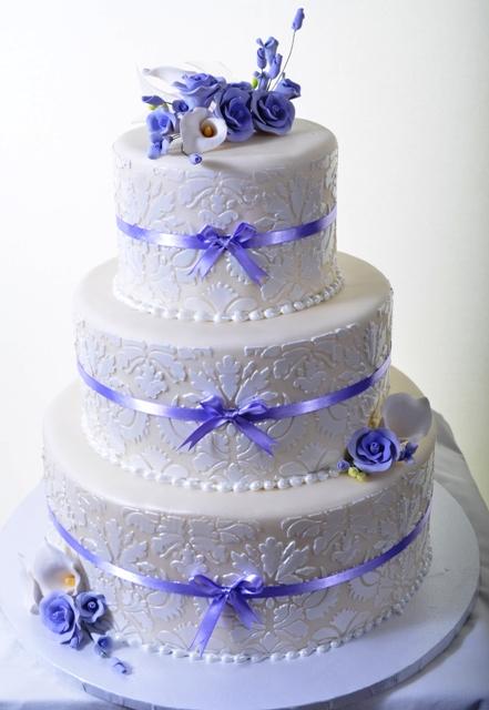 Las Vegas Wedding Cakes