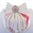 Pastry Palace Las Vegas - Cake 1437 - Take a Bow
