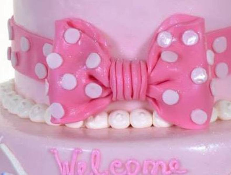 1506-Welcome Baby Girl