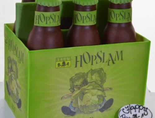 1727 – Hopslam