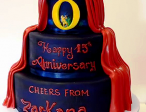 "1874 – ""O"" Anniversary"