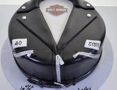 #1962 – Harley-Davidson – Need I Say More?