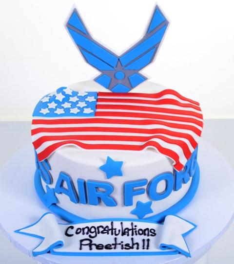 1991 - Air Force Cadet