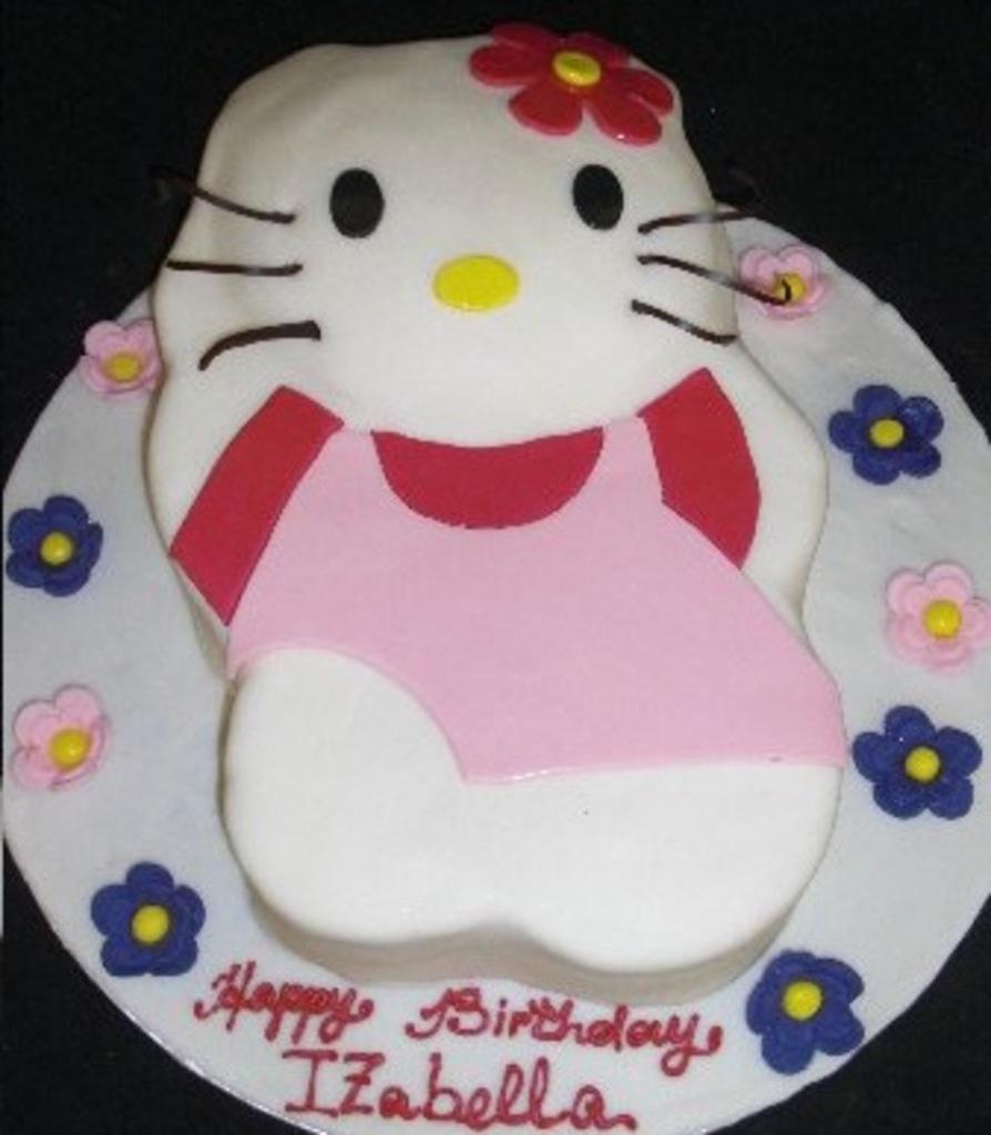 Hello Kitty #329
