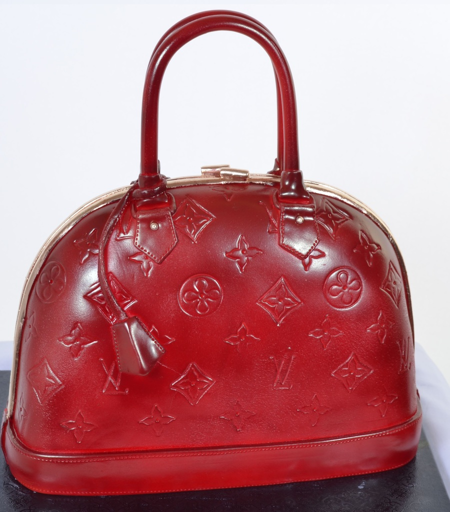 Pastry Palace Las Vegas 382 - Louis Vuitton Handbag
