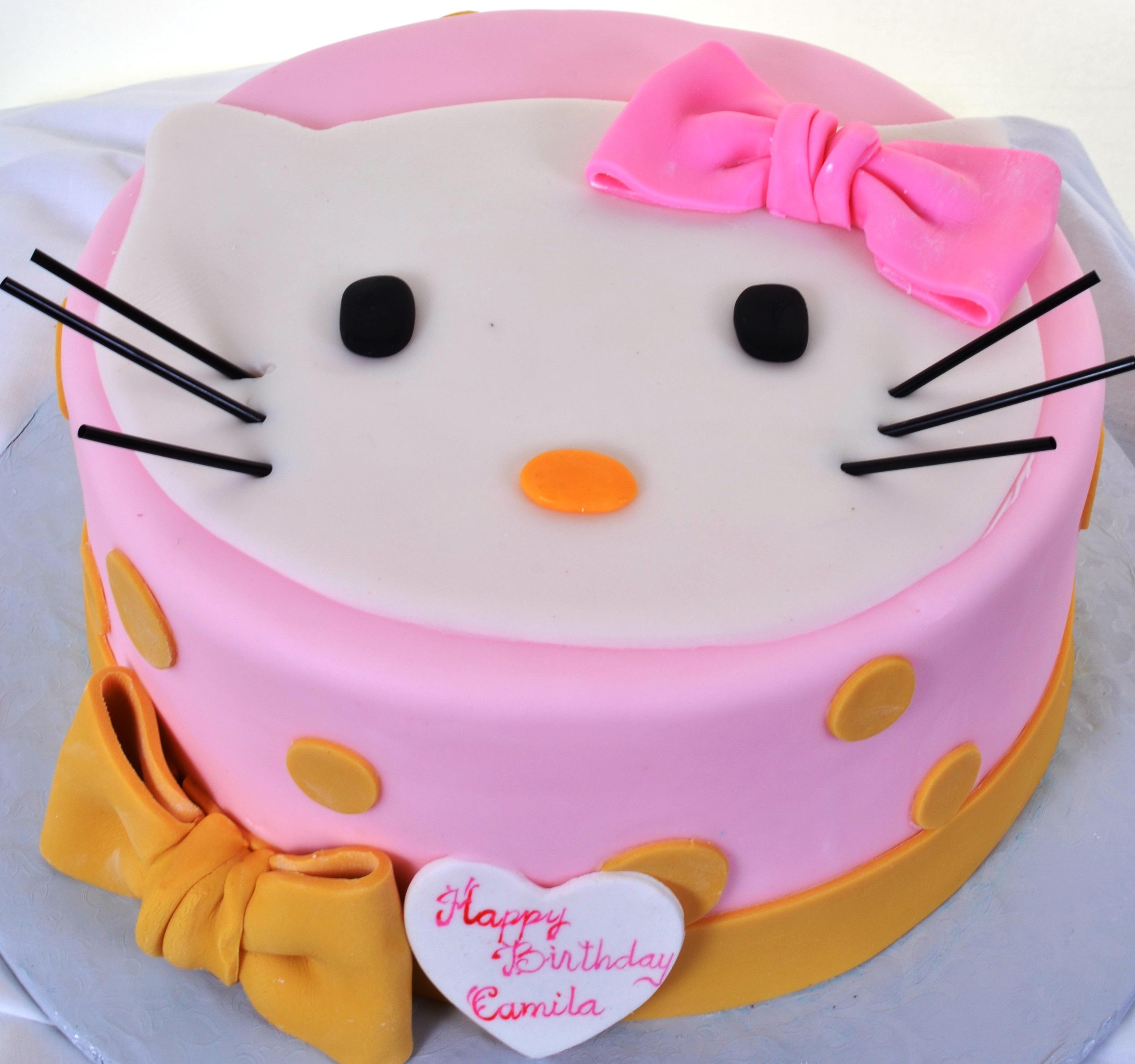 Hello Kitty #669
