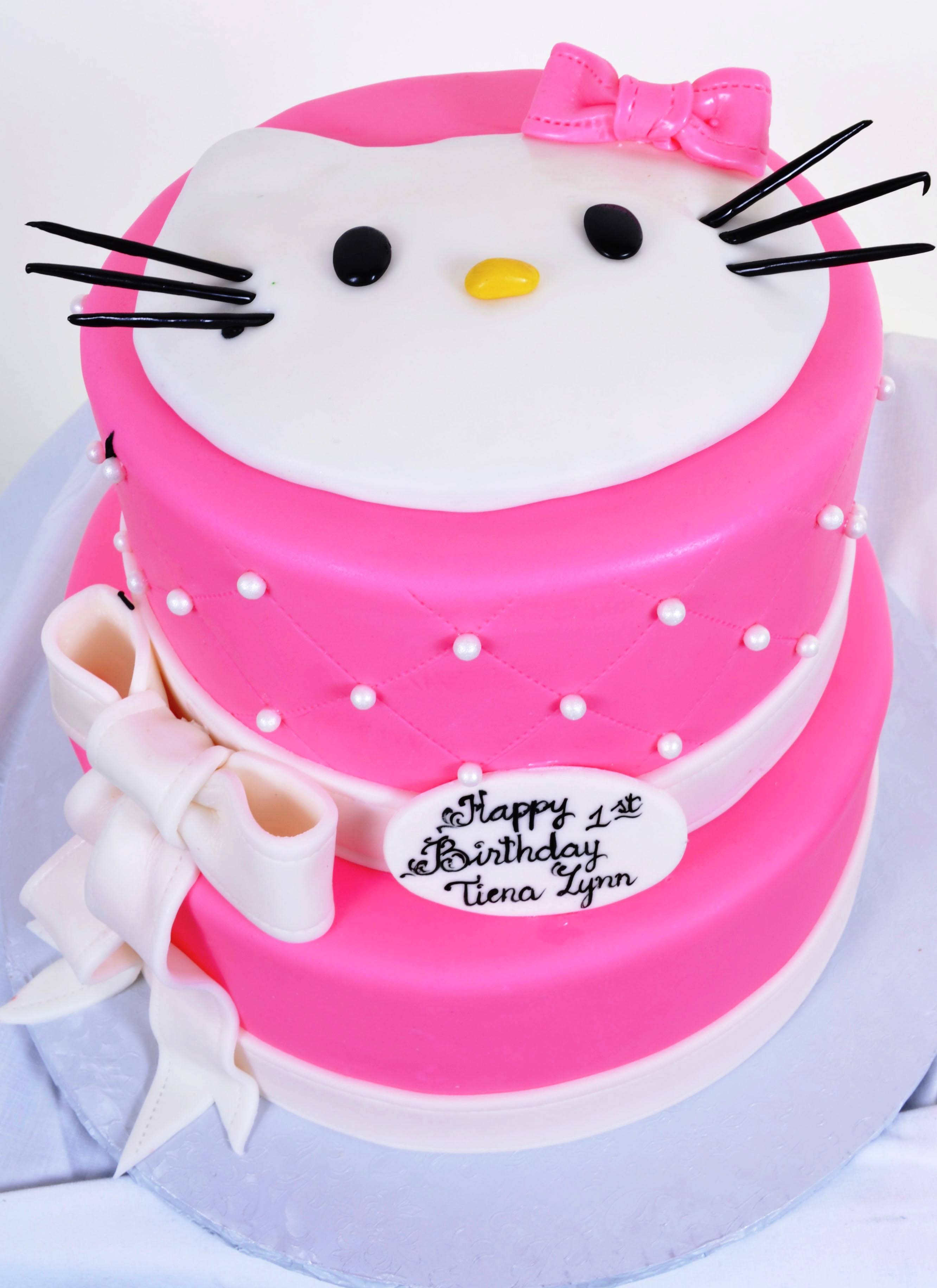 Hello Kitty #719