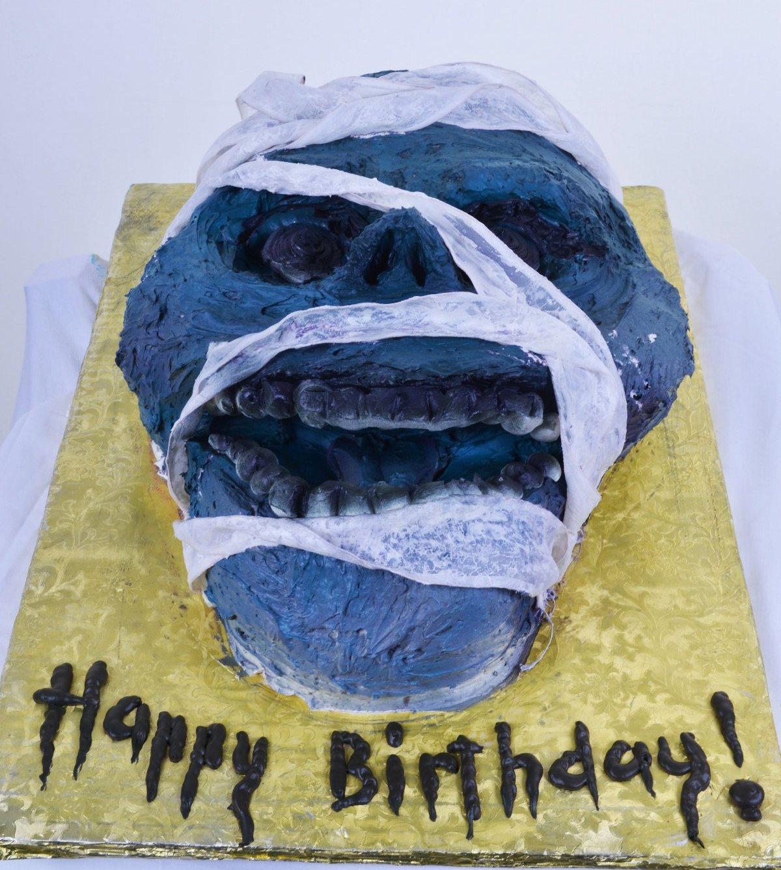 Hi, Mummy! - Cake #835