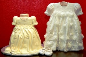 Christening Gown #1013