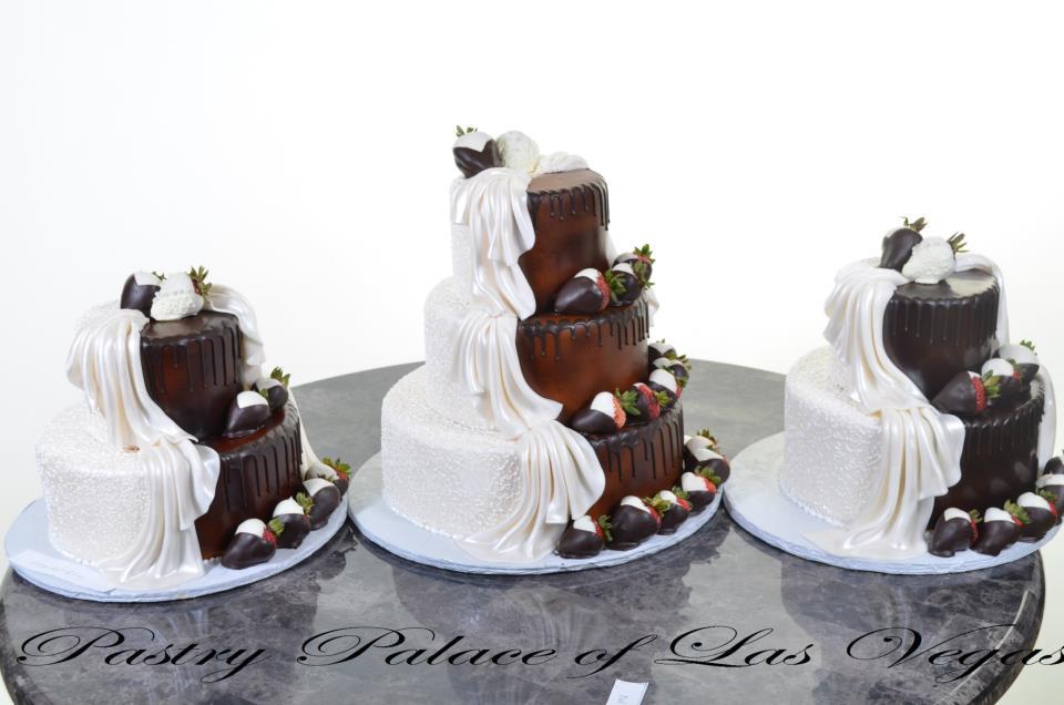 Wedding Cake #794