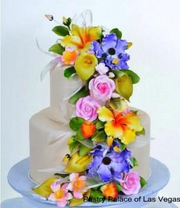 Wedding Cake #795