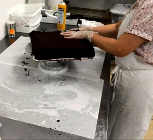 Beginning Cake Preparation