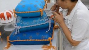 Cake Artist Chef Mai