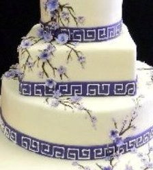 greek wedding cake recipe las vegas wedding cakes las vegas cakes birthday wedding 14948