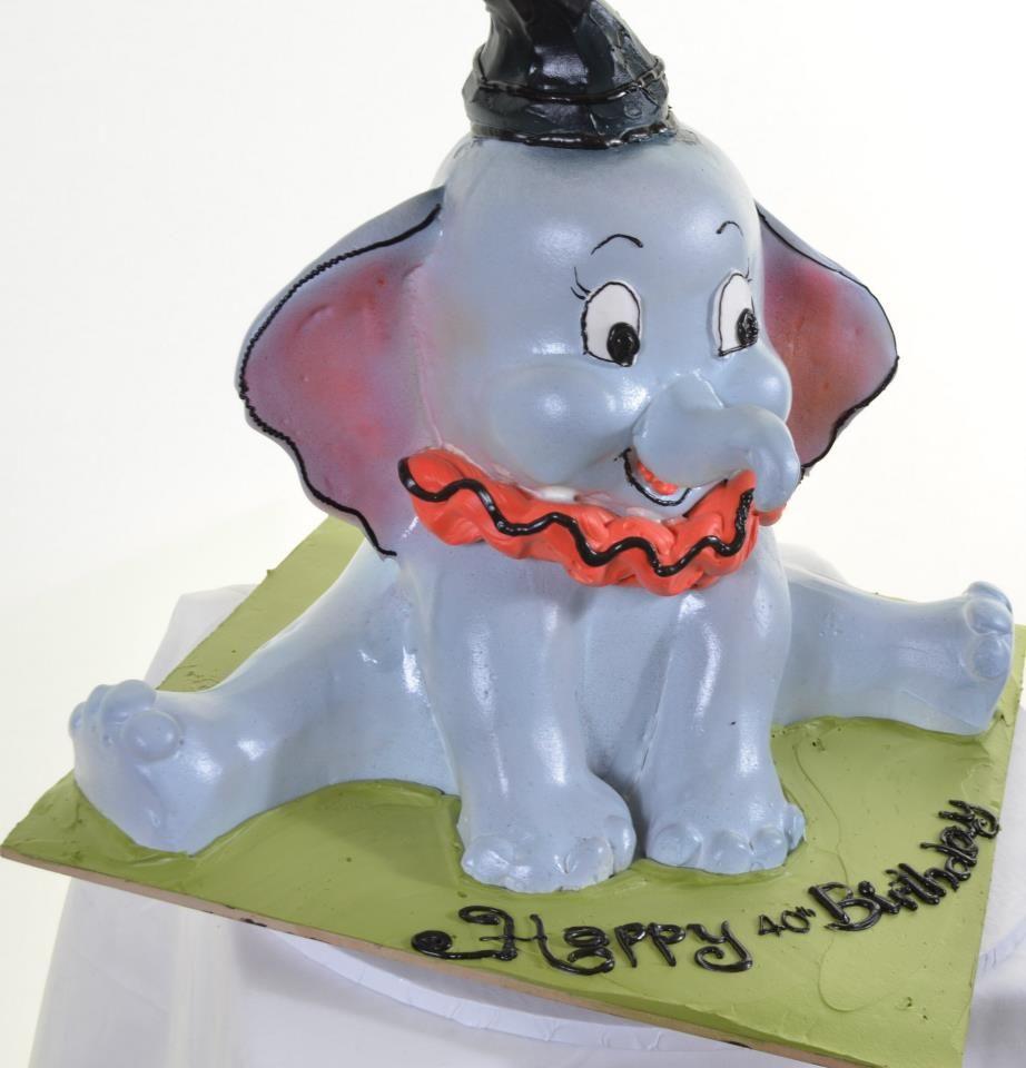 Dumbo Cake 1100