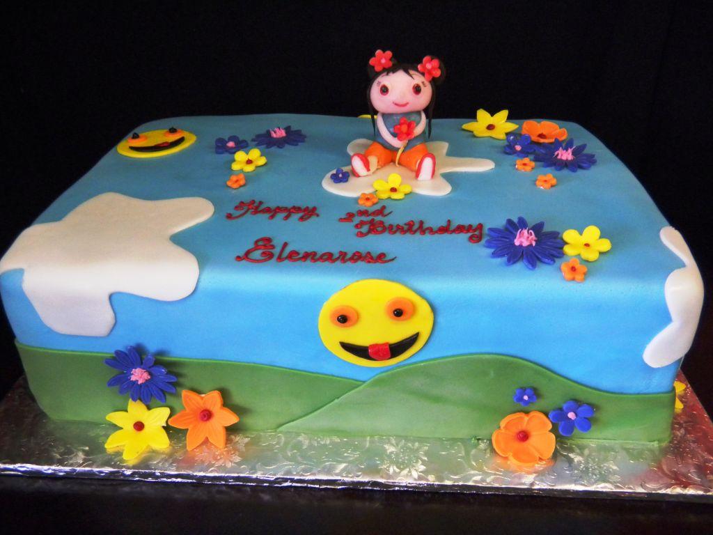 Awe Inspiring Cartoon Character Cakes For Kids Wedding Cakes Fresh Bakery Funny Birthday Cards Online Fluifree Goldxyz