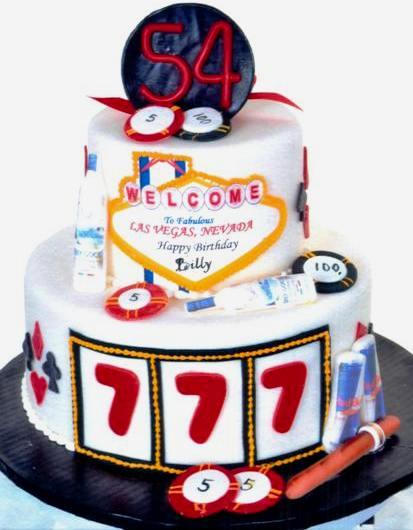 Birthday Cakes Page 20 Wedding