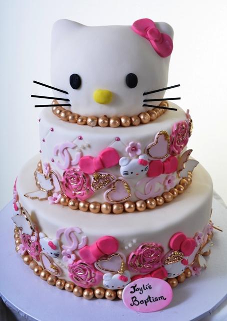 Hello Kitty Galore - #1316