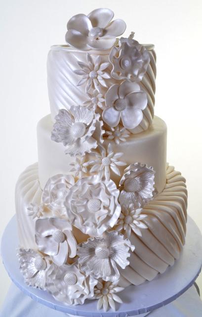 Pastry Palace Las Vegas Cake #1366 - Pristine