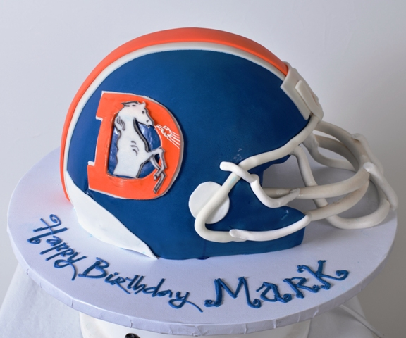 wedding cake jobs denver 1368 denver broncos wedding cakes fresh bakery 22996