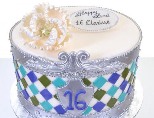 1544-Sweet Sixteen