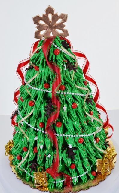 1584 – Christmas Sparkle