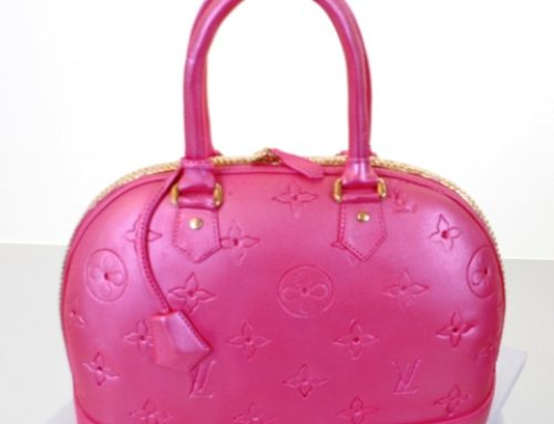 1595 – Vuitton in Pink