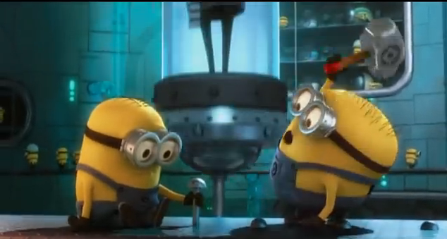 Best of the Minions -