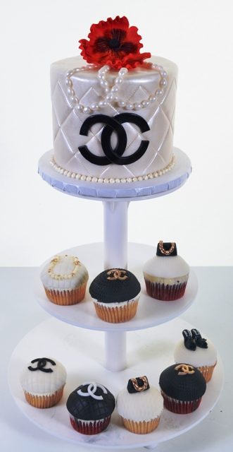Pastry Palace Las Vegas #1601 - Delicacies by Chanel