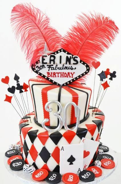 1703 - Birthday Vegas Style