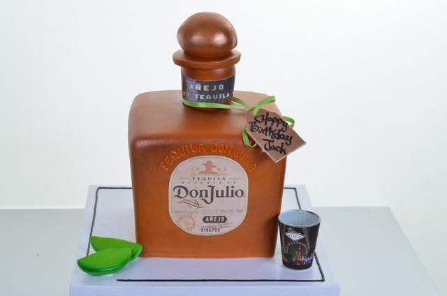 1734 - Tequila Don Julio Anejo