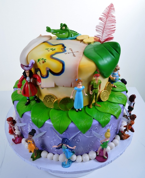 birthday cake with name and photo 1791 neverland wedding cakes fresh bakery pastry 1791