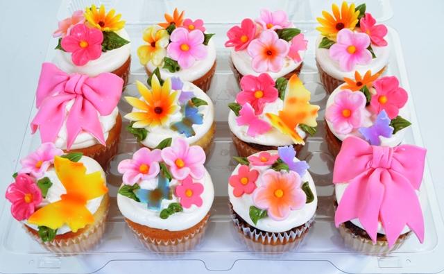 1800 – Fantasy Cupcakes