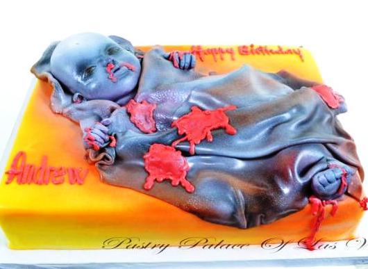 977-Zombie Baby