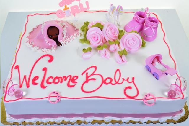 1841 – Welcome Baby Girl