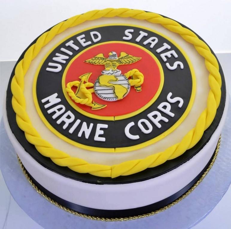 1885 - U.S. Marine Corps