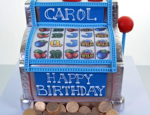 #1969 – Slot Machine
