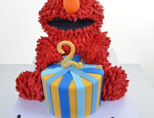 #1981 – Elmo's Here!