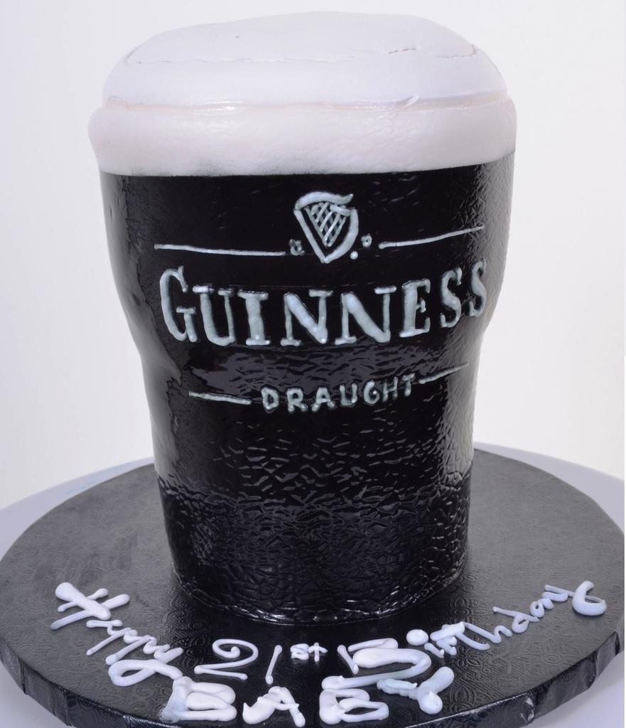 261 - Guinness Draught