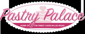 Wedding Cakes | Fresh Bakery | Pastry Palace Las Vegas Logo