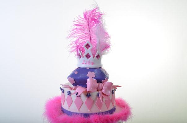 Awesome Pink Princess Pillow Birthday Cake Wedding Cakes Fresh Bakery Funny Birthday Cards Online Inifofree Goldxyz